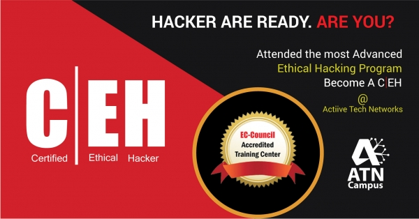 Certified Ethical Hacker (C|EH)